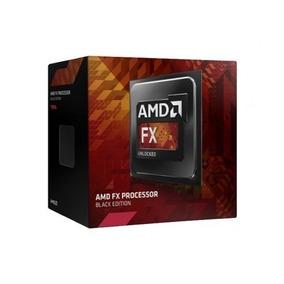 Processador Amd Fx-8370e 3.3ghz 16mb Cache 8 Núcleos Am3+