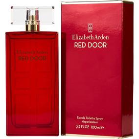 Red Door Elizabeth Arden 3.4oz (100.ml) Sellada Original