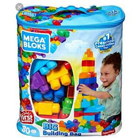 Mega Blocks Montar