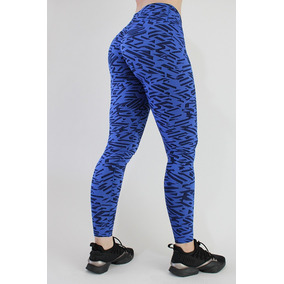 Legging Deportivo Colombiano Push Up