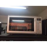 Horno Microondas Panasonic Nn-g464mf Ofertas Bolaños Bolw*