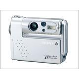 Cámara Fotográfica Sony Cyber-shot Dsc-f77