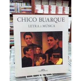 Chico Buarque Letra E Musica