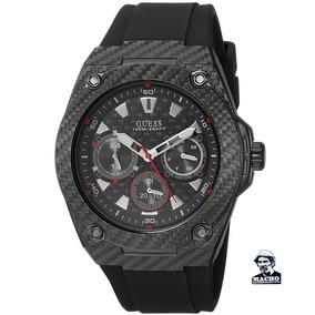 Reloj Guess U1048g2 Acero Inox Original En Caja Con Garantía 314398e732c6