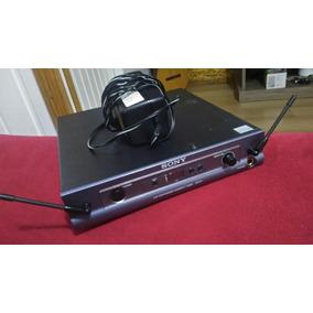 Receptor Sony Urx-r1 Apenas Receptor E Fonte.