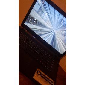 Laptop Acer Aspire E 15