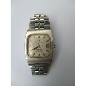 3c5e14a53e2 Relogio Omega Constellation Chronometer Automatic - Relógios no ...