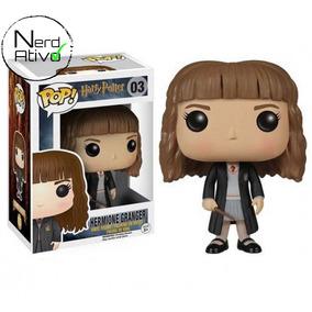 Funko Pop! Harry Potter: Hermione Granger Nª 03 #na