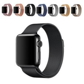 6a96ab8935f Relogio Watch Apple Serie 3 38mm - Relógios no Mercado Livre Brasil