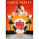 filme um ninja da pesada dublado gratis