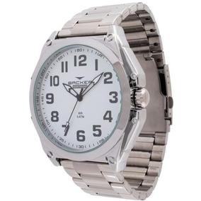 Relógio Masculino Backer 6461123m Dortmund