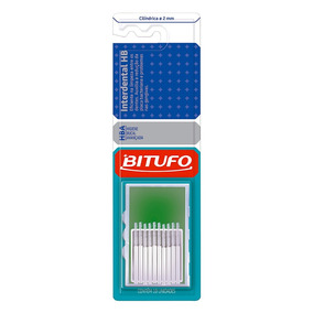 Escova Interdental Bitufo Hb Ultra Fina 2mm