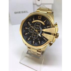 Relógio Masculino Diesel 10 Bar Original Importado