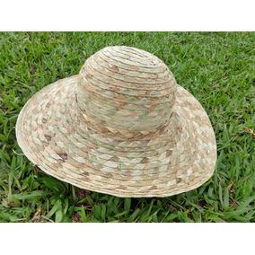 Chapéu Pantaneiro Palha - Chapéus para Masculino no Mercado Livre Brasil e2d9f1de72c