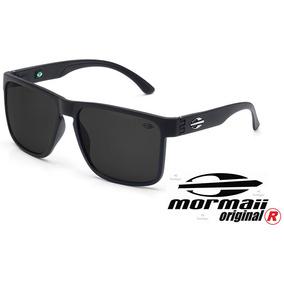 f6c87ca9b840f Óculos De Sol Mormaii Monterey M0029a1401 Preto Fosco