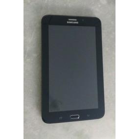 Tablet Samsung Galaxy 8 Giga De Memória Interna.completo