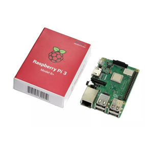 Raspberry Pi 3 Model B+ Plus Pi3 1.4ghz Lançamento 2018