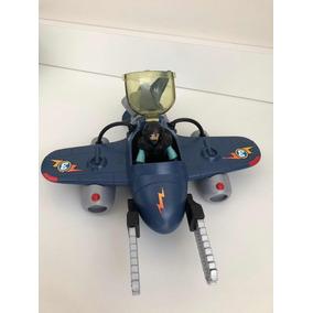8c5440d283a Imaginext Aviao Tornado - Brinquedos e Hobbies no Mercado Livre Brasil