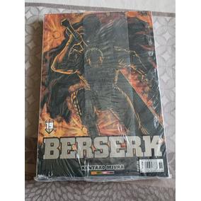 Berserk 19 Nova Edição Panini Lacrado