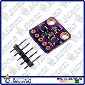 Módulo Sensor De Gestos I2c E Gy-9960llc Apds-9960 Arduino