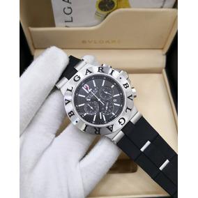 f119c06e5d6 Relogio Bvlgari Titanium Ch35s D24884 - Joias e Relógios no Mercado ...