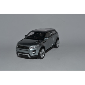 Miniatura Land Rover Range Rover Evoque 1:39 Welly