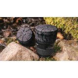Kuvrd Original Tapa Cobertura Lente Universal Canon Nikon