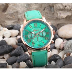 Reloj Dama Geneva