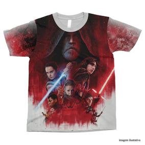 ba6a3873a Star Wars Cruzador Jedi Tamanho G1 - Camisetas no Mercado Livre Brasil