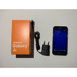 Samsung Galaxy J2; 8gb