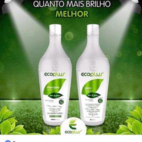 Kit Semi Definitiva Ecoplus 2x1 Litro