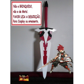 Espada Lord Knight De Elsword