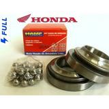 Caixa Direção Moto Titan / Fan 125 150 160 Original Honda