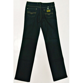 Calça Jeans Feminina Cowboy Forever Amaciada Country Reta 53 206133f7578