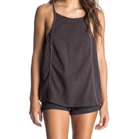 Camiseta Mujer Roxy (fancy Free), Talla L