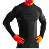 Camiseta Térmica Proteção Solar Segunda Pele Rash Extreme