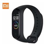 Promoção Smartwatch Pulseira Mi Band 4 Original Smartband