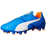 big sale dcf49 65388 Zapato De Fútbol Evospeed 1.4fg Para Hombre De Puma