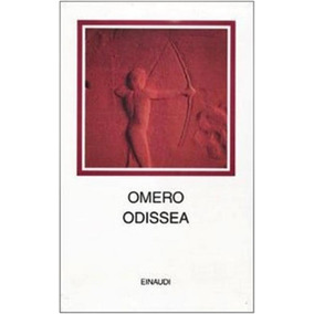 Odissea - Einaudi