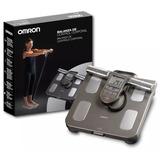 Balança De Controle Corporal Bioimpedância Omron - 2 Unid