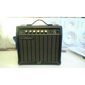 Amplificador Para Guitarra Yamaha 30w