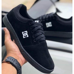 Tenis Dc Shoes La Black