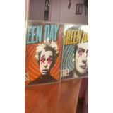 Colección De Discos De Green Day (dos, Tre)