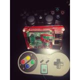 Consola Retro 6000 Juegos(nintendo, Snes, Play Station,sega)