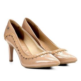 9b0f74919f Sapatos Mississipi De Verniz Feminino - Sapatos no Mercado Livre Brasil