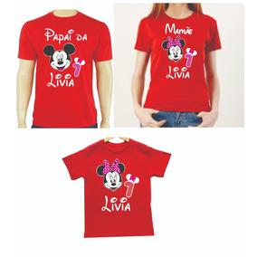 0365c3629 Camiseta Personalizada Infantil - Camisetas Manga Curta em Distrito ...