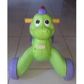 Patineta/triciclo Dinosaurio