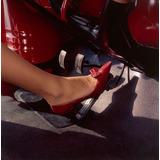 Pedal Do Acelerador Original Do Renault Willys Gordini Novo