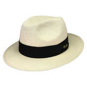 Chapeu Panama Safari Novo Modelo - Chapéus no Mercado Livre Brasil a8a8903f839