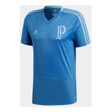 Camisa Palmeiras Treino adidas Br8160 Futebol Original